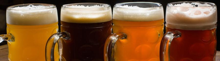 Пиво оптом для ИП