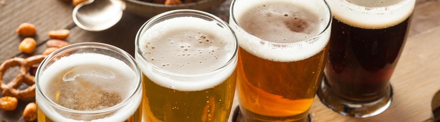 Пиво оптом для ООО
